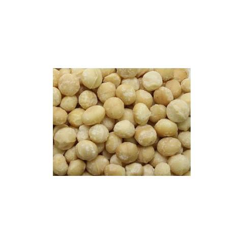 Macadamiapähkinä 500 g LUOMU