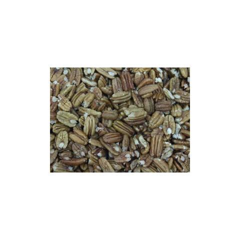 Pekaanipähkinä, puolikkaat 500 g LUOMU