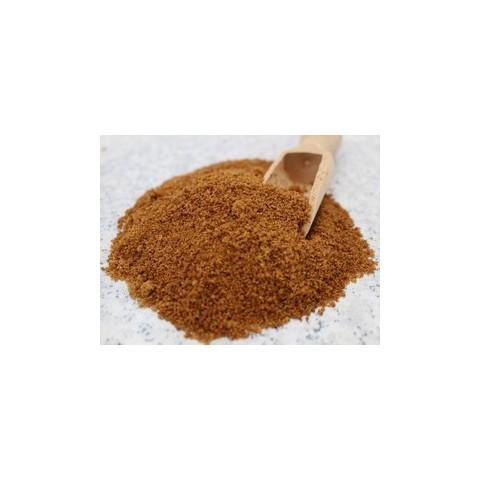 Kookoskukkasokeri 1 kg LUOMU