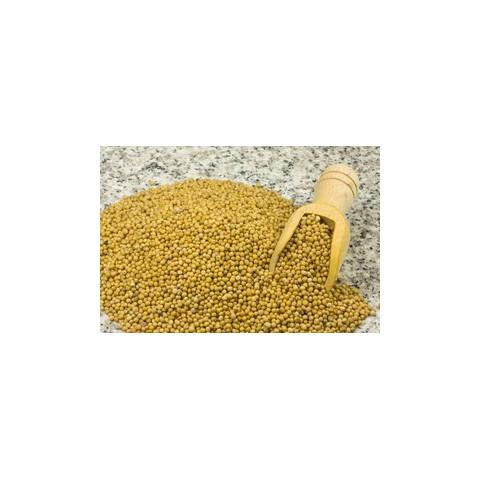 Sinapinsiemen keltainen 180 g LUOMU