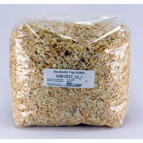 Sipulirouhe 1 kg LUOMU