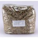 Sitruunaruoho, kuivattu 500 g LUOMU