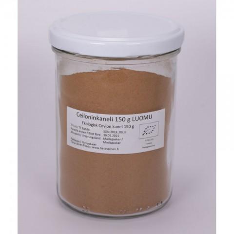 Ceiloninkaneli 150 g LUOMU