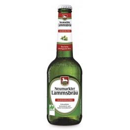 Olut alkoholiton Lammsbräu 330 ml LUOMU