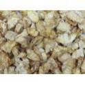 Ananas kuivattu pienet palat 1 kg LUOMU