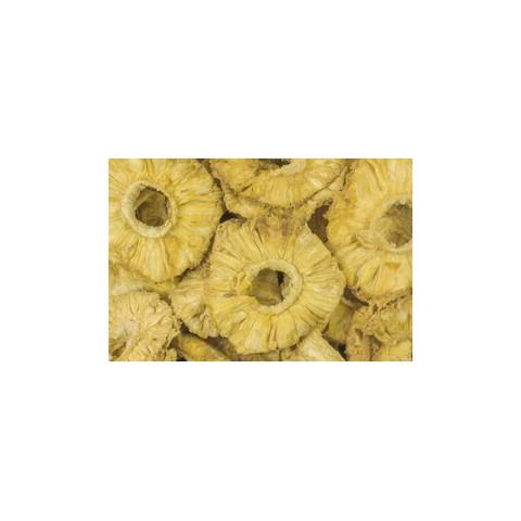 Ananasrengas, raaka 500 g LUOMU