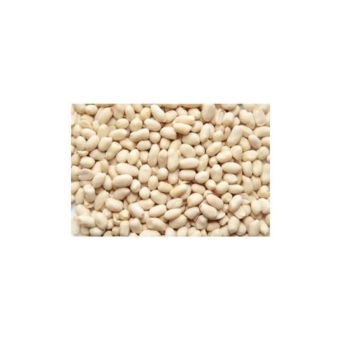 Maapähkinät, sisäkuori poistettu 1 kg LUOMU