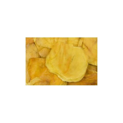 Mango, kuivattu suikale 1 kg LUOMU