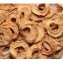Omenarenkaat, kuivattu 500 g LUOMU