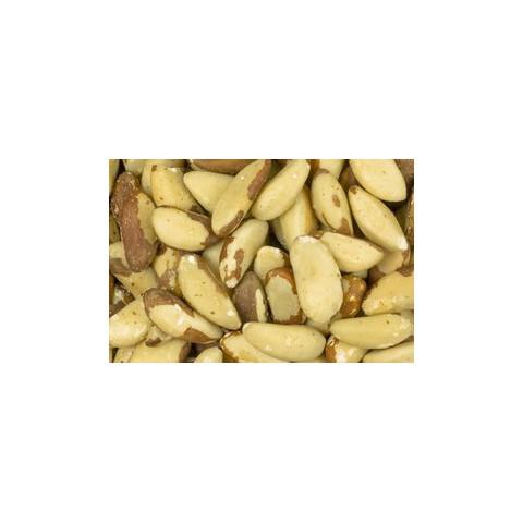 Parapähkinä 1 kg LUOMU