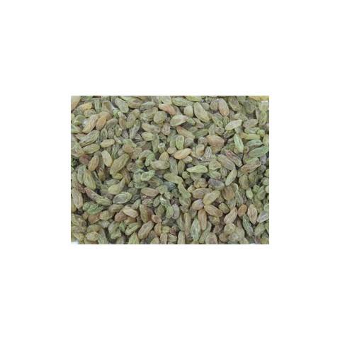 Rusina vihreä 1 kg LUOMU