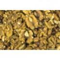 Saksanpähkinä kuorittu 1 kg LUOMU