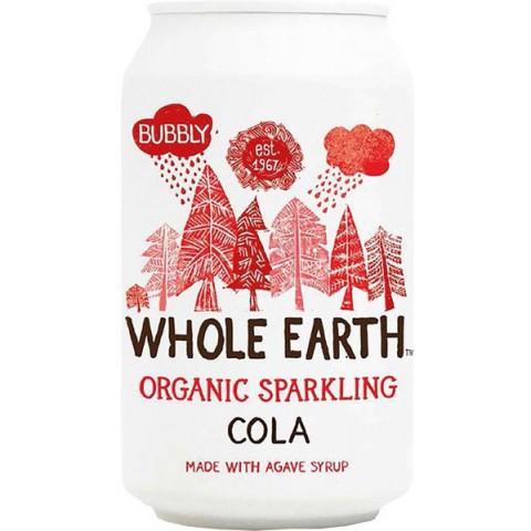 Whole Earth Colalimu 330 ml LUOMU