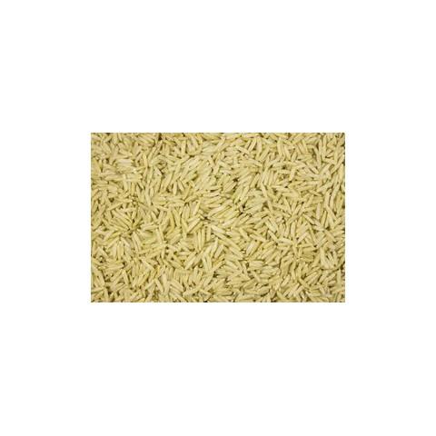 Basmatiriisi kokojyvä 1 kg LUOMU