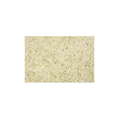 Basmatiriisi valkoinen 1 kg  LUOMU