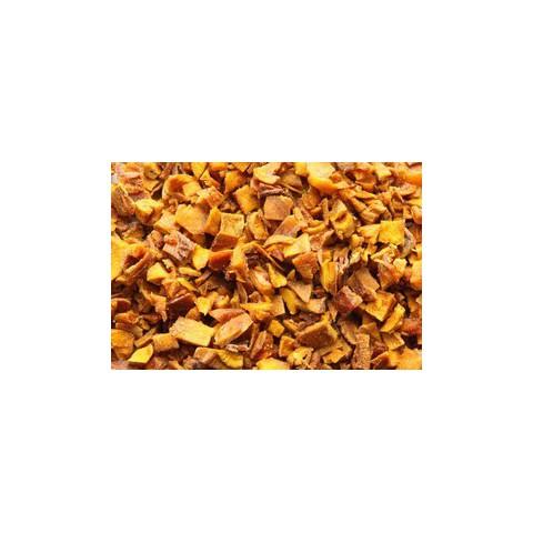 Mango, kuivattu, napostelupalat 1 kg LUOMU