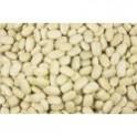 Valkoiset pavut 1 kg LUOMU