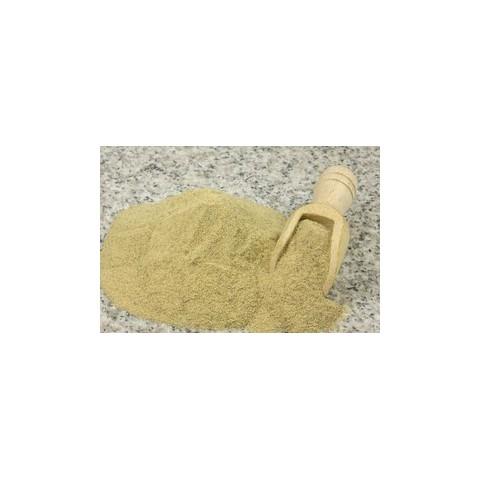Valkopippuri jauhettu 180 g LUOMU