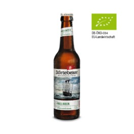 Olut alkoholiton Störtebeker 500 ml LUOMU
